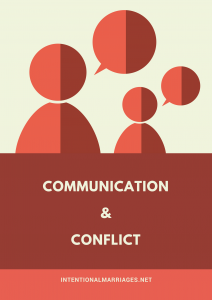Communication and Conflict
